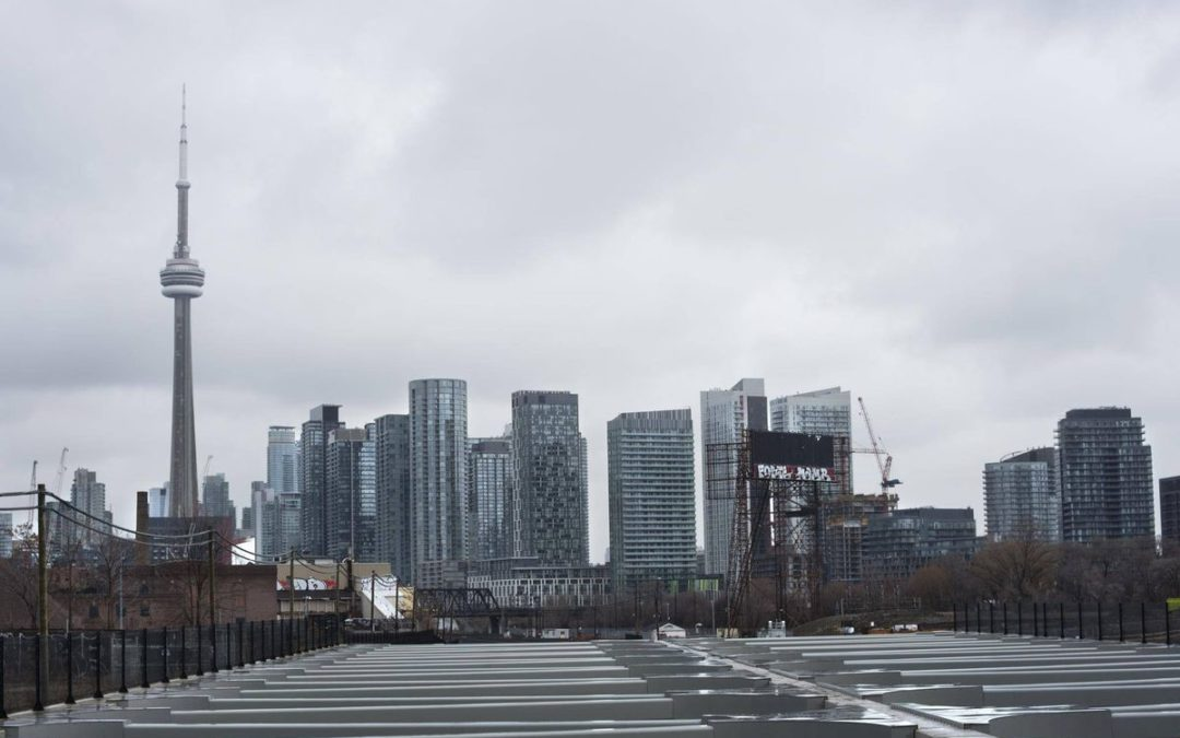 Toronto Ranked 5th Best City in the World for Millennials