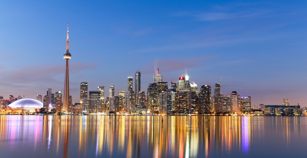 Toronto is the 4th Largest Tech Market in North America