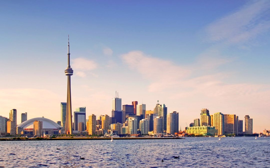 What if the Toronto-Waterloo Corridor Really Becomes the Next Silicon Valley?